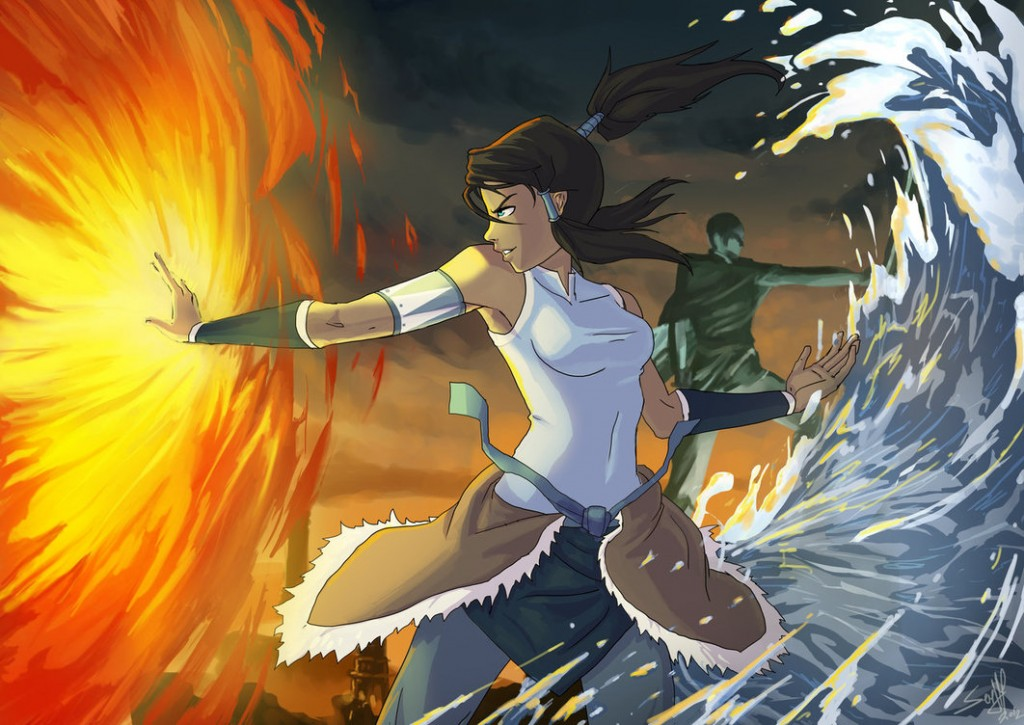 Avatar-Legend-of-Korra-Desktop-Wallpaper