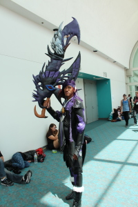 Caius Ballad from Final Fantasy XIII-2.
