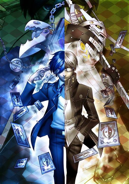 Persona Awesome